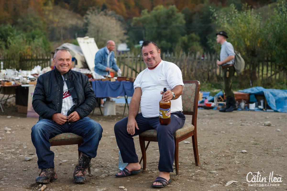 Rubo si Ricsi au venit din Nyiregyhaza Ungaria, o localitate apropiata de granita cu ROmania si aflata la 200 de km de Negreni.